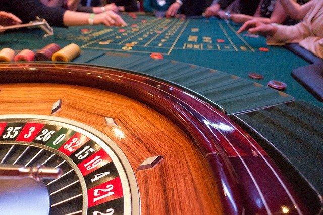 Welche Spiele Im Casino