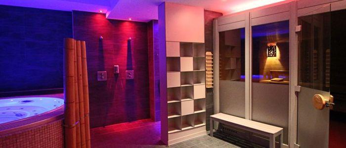 Neue Sauna für Gays und Bis eröffnet | inqueery