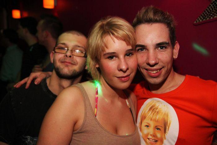 Partybilder Die Mumu - Tanz in den Mai   Köln   Fotos bei