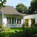 1996: Das Lebenshaus in Köln-Longerich wird von der damaligen Bundestagspräsidentin Rita Süssmuth als Hospiz für Aidskanke eröffnet.