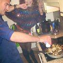 Queens in the Kitchen!