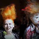 """Vivienne Westwood"", Mi, 2.5., 20:15 - 21:15 Uhr, ZDF kultur. Foto: Letmiya Sztalryd"