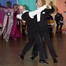 Lesbisch-schwules Tanzturnier in Bielefeld