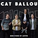 Cat Ballou werden gegen 19 Uhr auf der Bühne erwartet!