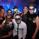 GAYOWEEN am 31.10. ab 22 Uhr - Die große schwul-lesbische Halloweenparty im Wall 7, Köln