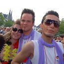 Galerie ColognePride: Straßenfest l Köln