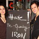 Galerie Iron - Pre-Opening | Köln