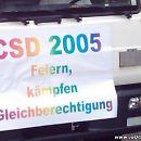 Galerie CSD SAARLORLUX 2005 - Saarbrücken