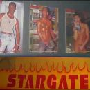 Galerie CONTACT / MEN AT WORK - Stargate - Bochum