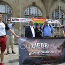 Galerie Christopher Street Day - Parade | Bielefeld