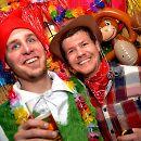 Galerie Maxbar - Karneval die Zweite I Köln