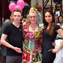 Galerie ColognePride - Aids Gala I Köln