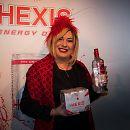 Galerie Schamlos by HEXIS Energy Drink | Düsseldorf