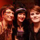 Galerie 30 KARAT Deluxe Clubbing I Köln