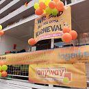 Galerie CSD Parade vom Anyway-Wagen aus I Köln