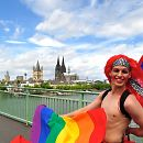 Galerie CSD Parade Teil 1 | Köln
