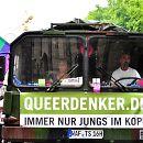 Galerie CSD Parade Teil 2 | Köln