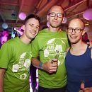 Galerie CTC Sunset Party   Köln