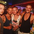 Galerie S4 Nightclub Opening | Köln