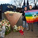 Galerie Gedenken an LGBT-Opfer des Nationalsozialismus | Köln