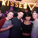 Galerie Kisses and Lies Cologne Pride 2016