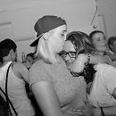 Galerie Blue Lounge I Womenpleasure Party Stollwerck I Köln