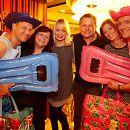 Galerie Mit Elvira nach Gran Canaria @ Comedy Cruise | Köln