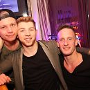 Galerie Karaoke im Gentle M   Essen