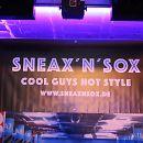 Galerie Sneax'N'Sox Vol.3 | Köln
