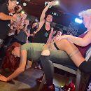 Galerie Lesgirl Party in KÖLN - die große Premiere im Fame Club!
