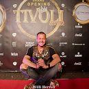 Galerie VENUE Club heißt jetzt Willi Herren's Tivoli Cologne: Grand Opening | Köln