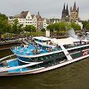 Galerie T-Dance Cologne - Grand Opening | Köln
