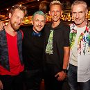 Galerie Boys Boys Boys - The Gay Afterwork | Düsseldorf