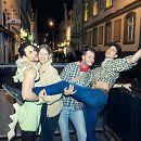 Galerie Pletzi's Big Gay Carnival Bash | Düsseldorf