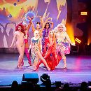 Galerie RuPaul's Drag Race Werq The World Tour | Köln 2/2