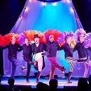"Galerie Varietespektakel 2019 ""Le Cirque"" | Bonn"