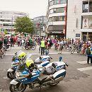 Galerie CSD Fahrrad Demo 2020