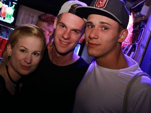 Single party essen