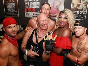 Gay Escort Frankfurt