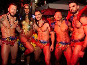 Gay escort koln