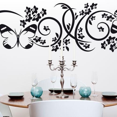 dekorieren wie der profi inqueery. Black Bedroom Furniture Sets. Home Design Ideas