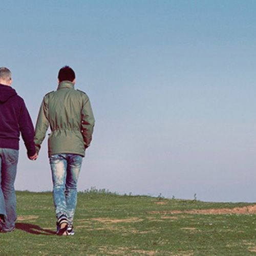 Gay Kontakte in Zeiten von Corona: So funktioniert Dating