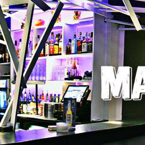 Maxbar Köln