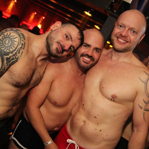 gay nudist campgrounds
